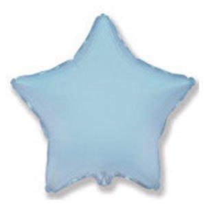 Шар звезда Светло-глубой