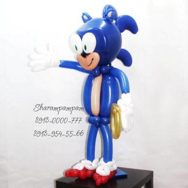 Фигура Sonic