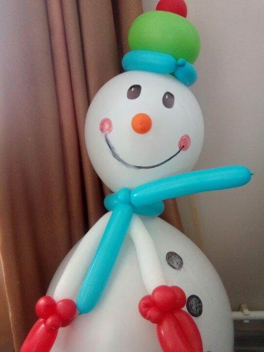 отзыв снеговик