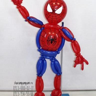 Фигура Человека-паука