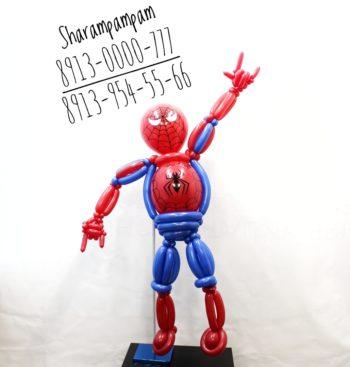 """Фигура """"Человек-паук"""""""