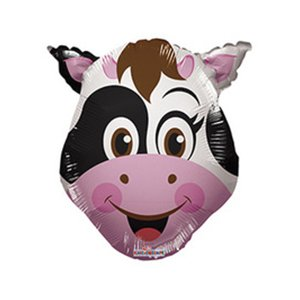 Минифигура Корова