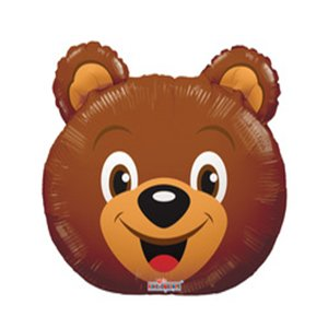 Минифигура Медвежонок