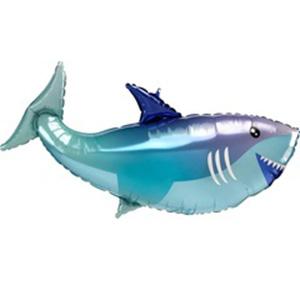 Фигура Акула