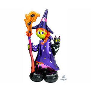 Фигура Ведьма