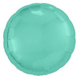 Шар круг Бискайский зеленый