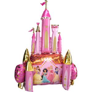 Напольная фигура Замок Принцессы