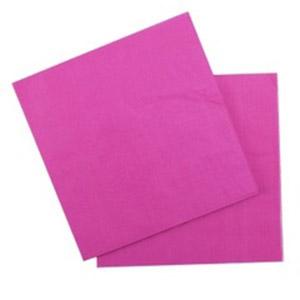 Салфетки Hot Pink